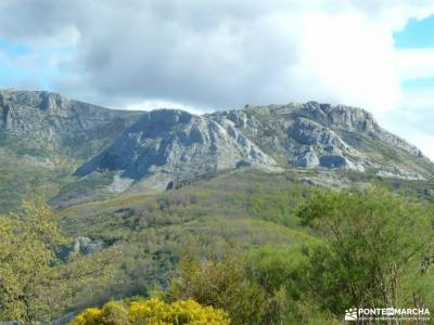 Montaña Palentina-Fuentes Carrionas;salinas de imon rio dulce ropa para senderismo viaje fin de sem